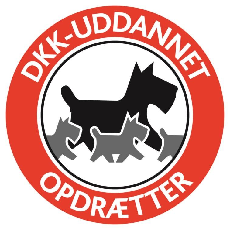 DKK OPDRÆTTER UDDANNET